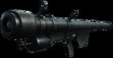 SA-18 IGLA Render BF3