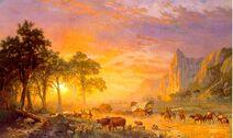 The Oregon Trail 1869