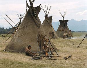 Apache-tipi