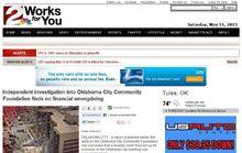 Ok city bombing