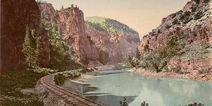 Echo Cliffs, Grand River