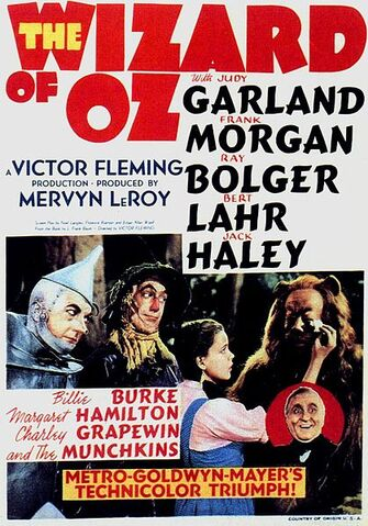 File:The Wizard of Oz movie poster.jpg