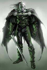 HighlordXalmor