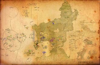 Ashen's New Map 2