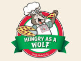 Hungry As A Wolf