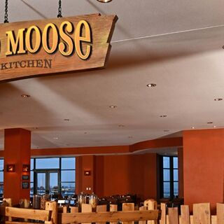 Loose Moose Family Kitchen at <a href=