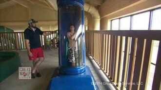 Wolf Tail Water Slide - Body Slide - New England