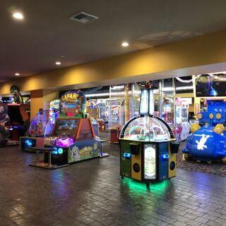 Northern Lights Arcade at <a href=