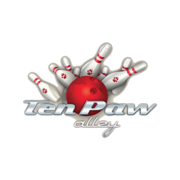 Ten Paw Alley Logo 1