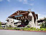 Great Wolf Lodge Grand Mound, WA