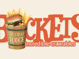 Buckets Incredible Craveables
