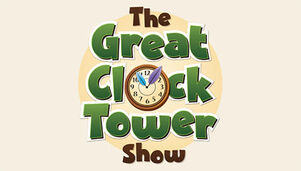 The Great Clock Tower Show Logo