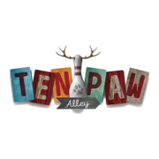 Ten Paw Alley Logo 2