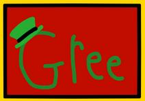 Gree Logo by CF2011