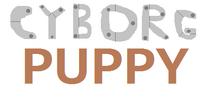 Cyborg-Puppy Logo