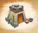 Trap Shop