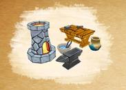 Builder Shop