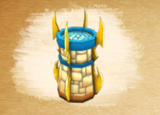 Wizard spire lvl1