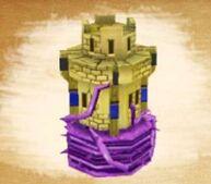 Spike Vine Tower
