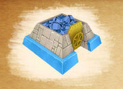 Mithril Storage