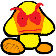 Groomba