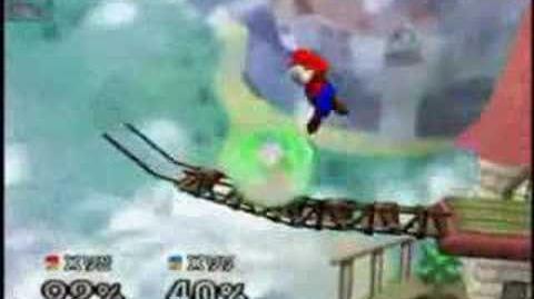 Mario VS Oiram 2 Oiram's Revenge(Good Ending!)
