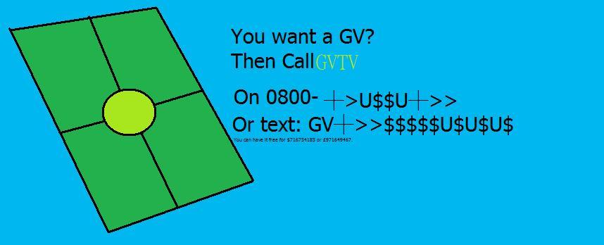 Buy GVTV
