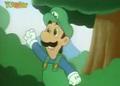 Super Mama Luigi