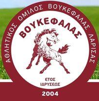 Βουκεφαλας σημα 2011