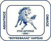 Βουκεφαλας σημα 2007