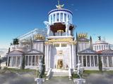 Olympian Palace