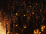 Underworld Palace