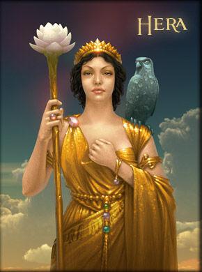 Hera Percy Jackson Greek Goddesses Wiki Fandom