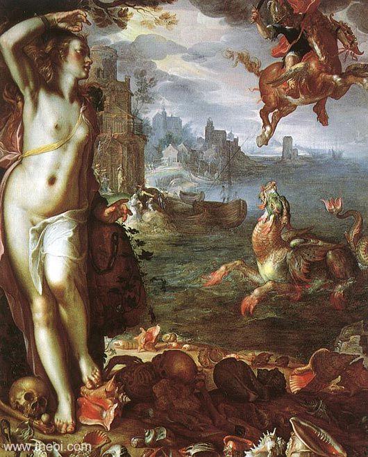 ceto mythology