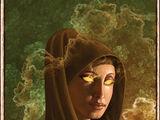 Hestia/Percy Jackson