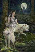 Artemis by pinkparasol-d734p1c