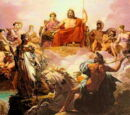 Greek Mythology Wiki