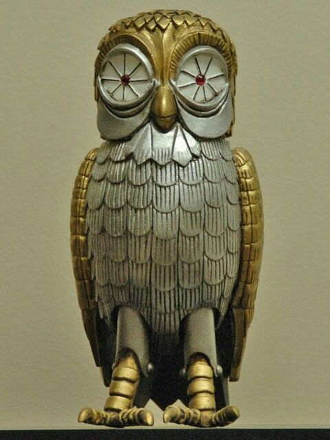 Bubo | Greek Mythology Wiki | Fandom