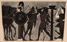 12th labour of Heracles - Project Gutenberg eText 19119