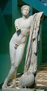 Pothos Via Cavour Musei Capitolini MC2417 n1