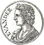 Euander-Pallene