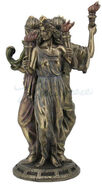 Hecate-Greek-Goddess-of-Magic-Sculpture