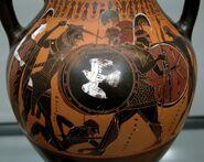Herakles Geryon Staatliche Antikensammlungen 1379