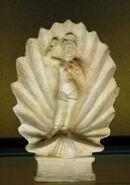 Aphrodite Anadyomene Louvre CA2288