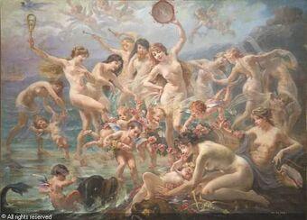 Lalire-adolphe-la-lyre-1850-19-danse-des-naiades-2134958