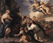 800px-Luca Giordano - Psyche Honoured by the People - WGA09015-1-