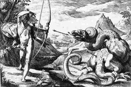 Apollo-killing-python