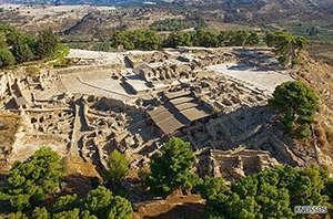 Crete 509