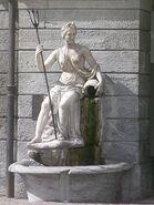 250px-Statue of Amphitrite, Aosta