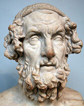 300px-Homer British Museum